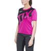 Fox Ripley Koszulka kolarska Kobiety różowy/czarny